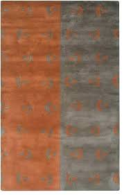 orange and teal area rug ordinary gray area rugs outstanding clever gray and orange area rug orange and teal area rug