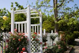 Front Door Garden Design Cool 48 Garden Trellis And Lattice Ideas Wood Metal