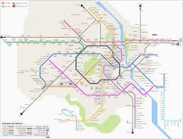 Dmrc Fare Chart List Of Delhi Metro Stations Wikipedia