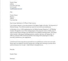 Administrative Assistant Cover Letter Template Word Galingpinoy Com