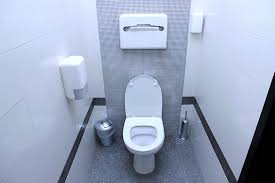 bathroom office. Office Bathrooms: Confessions Of A Modern Day Assaphobe   Thought Catalog Bathroom I