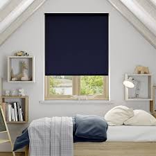 Blackout Bedroom Blinds