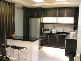 Small Condo Kitchen Interior Design Kitchen Cabinet Malaysia Creative Home Interior
