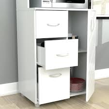 microwave storage cabinet microwave shelf