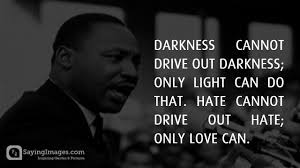 Famous Martin Luther King Quotes Interesting Motivating Martin Luther King Jr Quotes About Drive Out Darkness