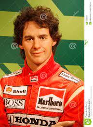 Ayrton Senna redaktionelles stockbild. Bild von juli - 51539289