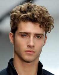 60s Hair Style mens curly hairstyle short hair hairstyles and haircuts 1114 by wearticles.com