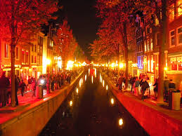 Red Light District Rotterdam Prostitution In The Netherlands What Is Really Happening