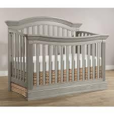grey nursery furniture. stella baby trinity 2 piece nursery set in chateau crib 5 drawer dresser grey furniture
