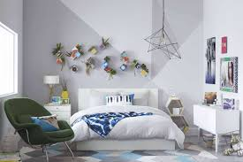 painting your bedroom gray leaves plenty of room to add colorful decor use framed prints customized pillows and personalized wall art to e up the