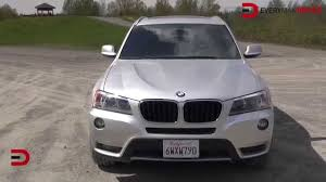 BMW 3 Series 2013 bmw x3 xdrive28i review : First Drive Review: 2013 BMW X3 xDrive 28i on Everyman Driver ...