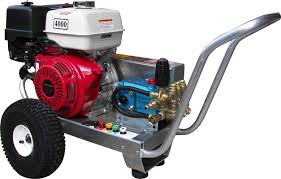 gx390 pressure washer. Brilliant Washer PB4240GH 4200PSI Belt Drive General Pump Honda GX390 Panther Pressure  Washer For Gx390 M