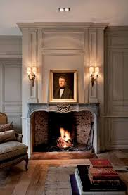 French Country Mantel Designs  French Style Fireplaces And French Country Fireplace