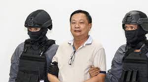 ส่อพิรุธ 2 พยานช่วยคดีบรรยินพ้นผิดแหกคุก