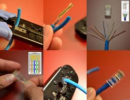 home networking explained part 3 taking control of your wires cnet here are the steps to make your own network cable remember the wiring scheme