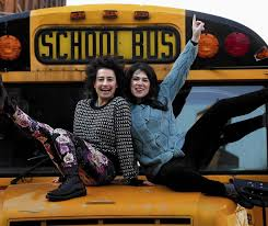 college as told by broad city credit los angeles times surviving college