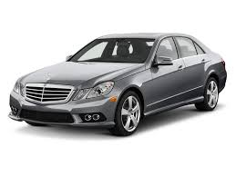 2011 Mercedes-Benz E Class Review, Ratings, Specs, Prices, and ...