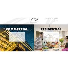 Tcp Lighting Distributors Tcp Launches New Website Featuring Industry First Technology