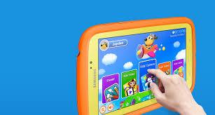 samsung kids tablet. kids\u0027 specialised user interface samsung kids tablet