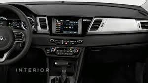 2018 kia niro interior. delighful niro new 2018 kia niro review  interior and eksterior car to kia niro interior