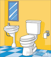 preschool bathroom sink. Household Clipart Toilet Sink In Bathroom Classroom Preschool