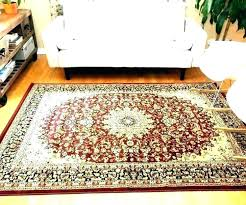 custom size rugs custom size rugs home depot astounding cut to outdoor rug kitchen nightmares burger