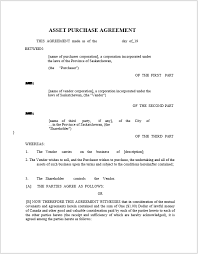 Purchasing Contracts Templates 23 Free Purchase Contract Templates Word Templates