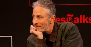 Jon Stewart Finally Went Long About The Election And Donald Trump.