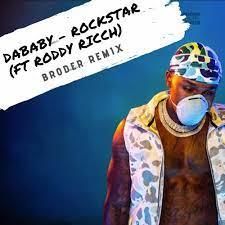 Baixar músicas super junior (itunes). Dababy Rockstar Ft Roddy Ricch Broder Remix Free Download By Broder