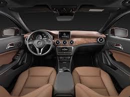 mercedes 2015 interior. inside the new 2015 mercedes gla interior 1