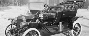 The business magnate who changed lives: Henry Ford - Headspace