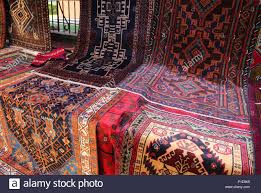 Rugs With Designs Many Oriental Rugs With Geometric Colors And Designs For