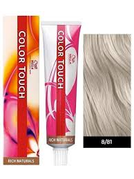 Wella Professionals Color Touch Semi Permanente Haarfarbe