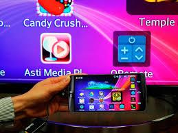 Как подключить телефон к телевизору LG, подключиться к Smart ...