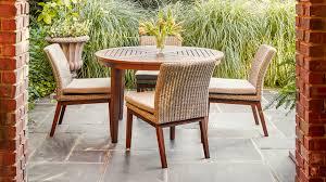 elegant patio furniture. Refundable Jensen Outdoor Furniture Fsc Luxury Garden Patio Leisure For Elegant