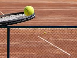 Image result for tennis coaching children