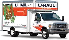 15ft Moving Truck Rental | U-Haul