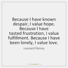 Leonard Nimoy Quotes Awesome Leonard Nimoy Quotes StoreMyPic
