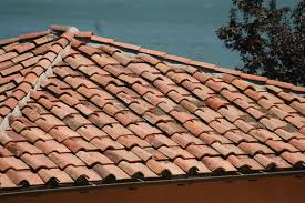 faux clay tile roof cost designs