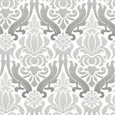 nuwallpaper nouveau damask wallpaper