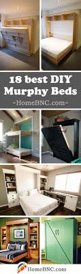 diy murphy bed ideas. Large Size Diy Murphy Bed Ideas Pinterest Share Homebnc S