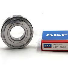 Skf Bearings Skf Ball Bearing Steel Ball Bearing