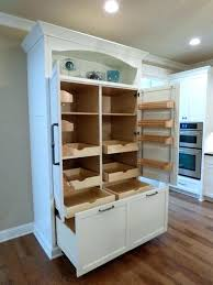 kitchen pantry furniture. Freestanding Pantry Cabinet Tall Cupboard Kitchen Furniture Storage