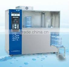 Window Water Vending Machine Unique Water Vending Machine With 48 Sets Dispensing Window 48 Gallon And