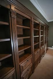 traditional hidden home office. Hidden Gun Safes Home Office Traditional With Bookcase Maple Safe