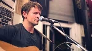 Jon Middleton (Jon and Roy) -Vibrant Scene Acoustic - YouTube