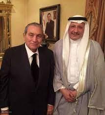 هذا منزل الرئيس محمد حسني مبارك: ماذا يوجد به؟ - رائج