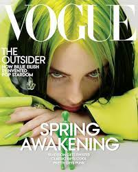 Billie Eilish Opens Up About Body Image In New Vogue Interview