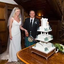 Dundas Castle Dundas Castle Wedding Cakes Edinburgh