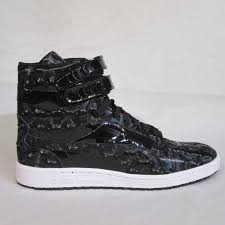 puma high tops womens. womens puma sky opulence black fashion casual hi top trainers shoes size uk 7 women\u0027s b,sale shoes,100% high quality tops